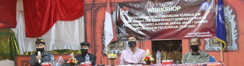 SMK Wira Bhakti Denpasar